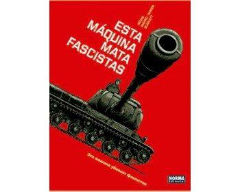 esta maquina mata fascistas-9788467927399
