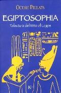 Egiptosophia por Octavi Piulats Riu epub