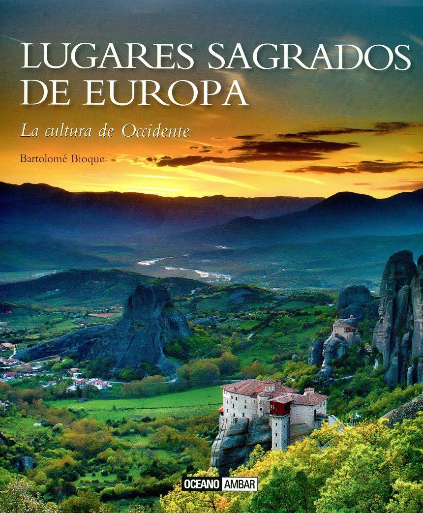 descargar LUGARES SAGRADOS DE EUROPA pdf, ebook