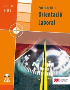 Formacio I Orientacio Laboral (fol) Grau Superior por Vv.aa. epub