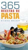 (pe) 365 Recetas De Pasta por Hilaire Walden Gratis
