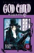 La Saga De Cain Nº 5 : God Child 1 por Kaori Yuki epub