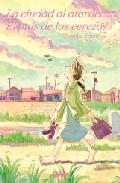 La Ciudad Al Atardecer ; El Pais De Los Cerezos por Fumiyo Kono Gratis