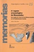 El Legado Arqueologico De Mendandia (incluye Cd-rom) por Alfonso Alday Ruiz epub