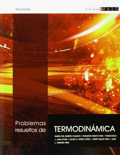 Problemas Resueltos De Termodinamica por Barrio Gratis