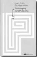 Escritos Sobre Sociologia Y Jurisprudencia por Eugen Ehrlich epub