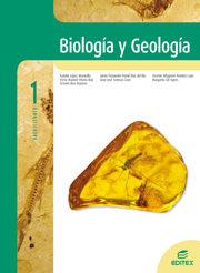 Biologia Y Geologia 1º Bachillerato por Natalia Lopez Moratalla