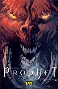 Prophet 2: Infernum In Terra por Dorison;                                                                                    Mathieu Lauffray