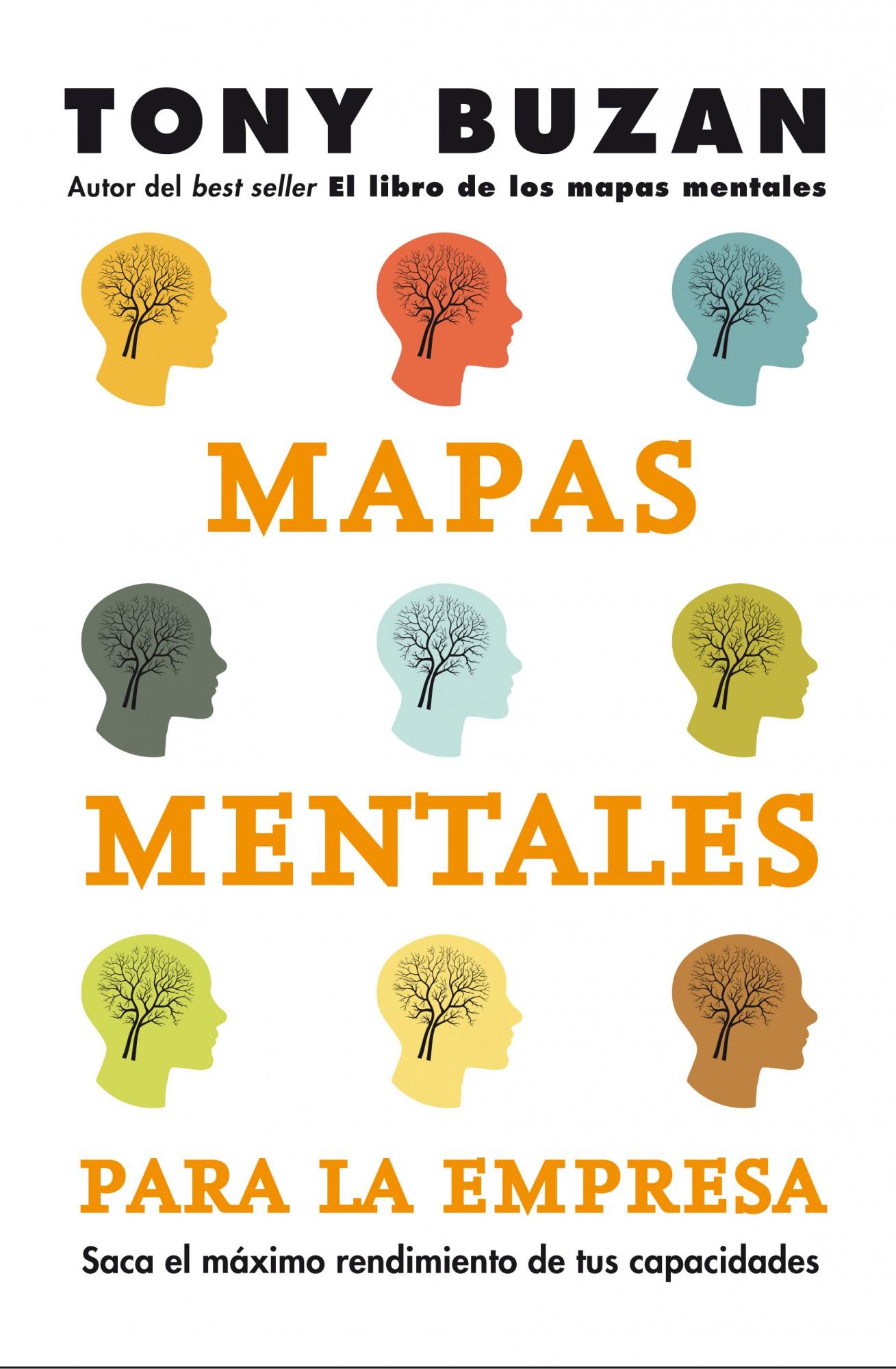 mapas mentales para la empresa-tony buzan-9788498750799