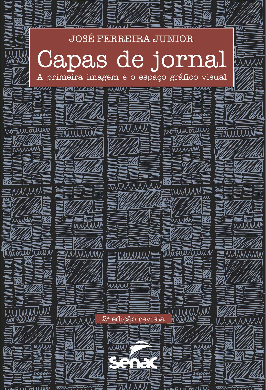 capas de jornal (ebook)-josé ferreira júnior-9788539605699