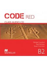 Code Red B2 Class Cd por Vv.aa. epub