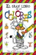 El Gran Libro De Los Colores: Mas De 150 Dibujos Para Pintar por Vv.aa. epub