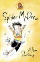 Spider mcdrew por Alan durant 978-0007141609 FB2 PDF