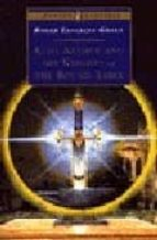 king arthur and his knights of the round table-roger lancelyn green-9780140366709