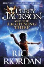 percy jackson & the olympians 1 :the lightning thief rick riordan 9780141346809
