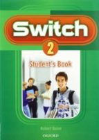 switch 2 student´s book (es)-9780194848909