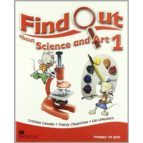 [EPUB] Find out 1 science & art activity book
