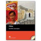 macmillan readers intermediate: china pack-9780230460409