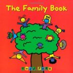 family book-todd parr-9780316070409