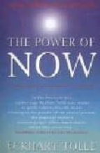 the power of now eckhart tolle 9780340733509