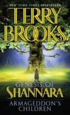 El libro de Armageddon s children (genesis of shannara) autor TERRY BROOKS PDF!