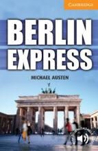 berlin express level 4 intermediate-9780521174909