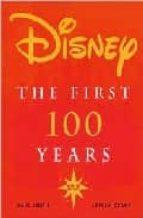 Disney: the first 100 years PDF MOBI 978-0786853809