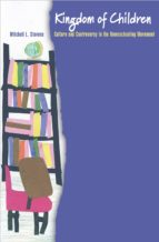 kingdom of children (ebook)-mitchell l. stevens-9781400824809