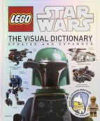 lego star wars visual dictionary dorling kindersley 9781409347309