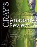 gray's anatomy review e-book (ebook)-marios loukas-stephen w. carmichael-r. shane tubbs-9781455709809