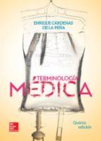 terminología medica 5ª edición 9781456223809