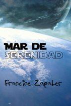 mar de serenidad (ebook)-francine zapater-9781631020209