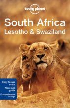 south africa, lesoto & swaziland 2015 (10th ed.) country regional guides (ingles) james bainbridge simon richmond 9781743210109