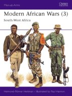 modern african wars (3) (ebook)-helmoed-romer heitman-paul hannon-9781849089609