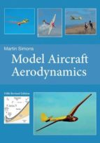 model aircraft aerodynamics-martin simons-9781854862709