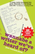 wannabe a writer we've heard of? (ebook) jane wenham jones 9781907726309