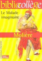 malade imaginaire 9782011678409