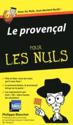 Provencal guide de conversatio 978-2754026109 FB2 TORRENT