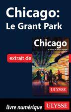 CHICAGO : LE GRANT PARK