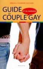 guide du couple et mariage gay (ebook)-erwan chuberre-saunier-9782846284509