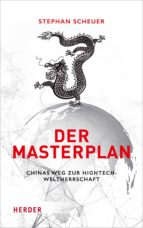der masterplan (ebook)-stephan scheuer-9783451814709