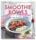 smoothie bowls 9783625006909