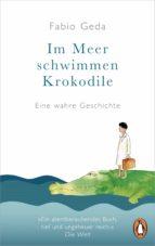 im meer schwimmen krokodile - (ebook)-9783641054809