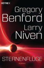 sternenflüge (ebook)-gregory benford-larry niven-9783641139209