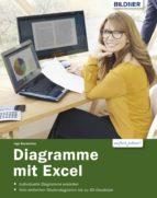 diagramme mit excel (ebook) inge baumeister 9783832853709