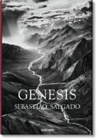 sebastiao salgado: genesis lelia wanick salgado 9783836542609