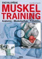 enzyklopädie muskeltraining (ebook) oscar moran esqerdo 9783868529609