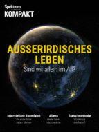 spektrum kompakt - ausserirdisches leben (ebook)-9783958922709