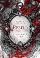 rebell (ebook)-mirjam h. hüberli-9783959917209