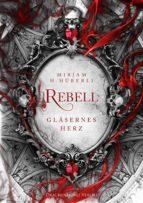 rebell (ebook) mirjam h. hüberli 9783959917209